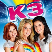 Cover K3 - 10.000 luchtballonnen [1CD]